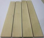 Qtr Sawn White Oak 4/4 S2S KD - Four Pcs