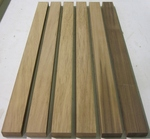 Redwood 5/4 S2S KD - Six Pcs