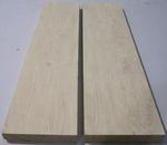 Tiger Maple 8/4 S2S KD - Two Pcs