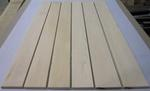 Basswood  4/4 S2S KD - Six Pcs