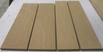 Spanish Cedar 4/4 S2S KD - Four Pcs