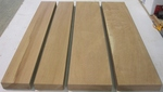 Spanish Cedar 8/4 S2S KD - Four Pcs