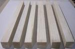 Balsawood 12/4 S2S KD Model Grade - Six Pcs