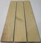 Cherry 4/4 Quarter Sawn S2S KD - Three Pcs