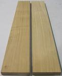 African Mahogany 6/4 S2S KD - Two Pcs