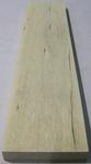 White Limba 8/4 S2S KD - One Pc