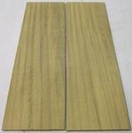 Iroko 5/16 KD - Two Pcs