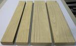 Brazillian Oak 8/4 S2S KD - Four Pcs