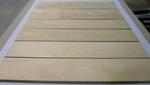 Brazillian Oak 4/4 S2S KD - Six Pcs