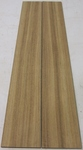 Jatoba 3/16 KD - Two Pcs