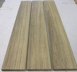 Zebrawood 4/4 S2S KD - Three Pcs