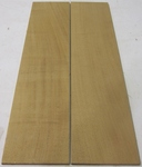 Honduran Mahogany 5/16 KD - Two Pcs