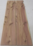 Aromatic Cedar 1/4 KD - Two Pcs
