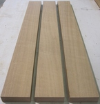 African Mahogany 8/4 S2S KD - Three Pcs