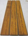 Padauk 4/4 S2S KD - Three Pcs