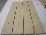 Alder (Superior) 4/4 S2S KD - Four Pcs