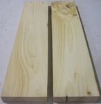 Eastern White Pine 8/4 S2S KD - Two Pcs (F.G.)