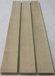 Qtr Sawn Red Oak 4/4 S2S KD - Three Pcs