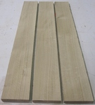 Qtr Sawn White Oak 4/4 S2S KD - Three Pcs