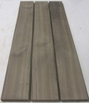 Black Walnut 4/4 S2S KD - Three Pcs
