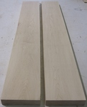 Maple Hard White 8/4 S2S  KD - Two Pcs
