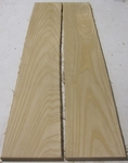 Spanish Cedar 4/4 S2S KD - Two Pcs