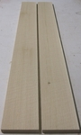 Qtr Sawn Red Oak 4/4 S2S KD - Two Pcs