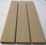 Honduran Mahogany 6/4 S2S KD - Three Pcs