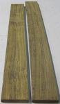 Bocote 5/4 S2S KD - Two Pcs