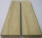 Brazillian Oak 8/4 S2S KD - Two Pcs